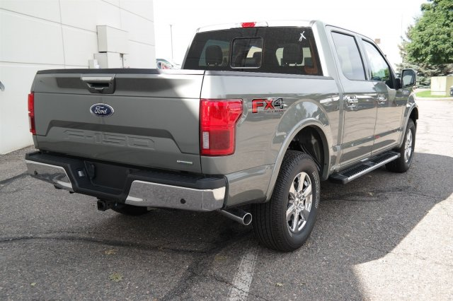 2019 F-150 SuperCrew Cab 4x4,  Pickup #00060731 - photo 2