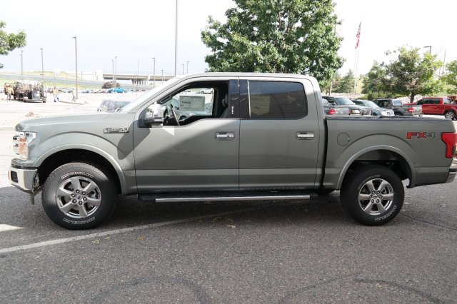 2019 F-150 SuperCrew Cab 4x4,  Pickup #00060731 - photo 6