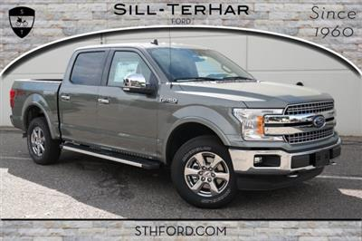 2019 F-150 SuperCrew Cab 4x4,  Pickup #00060731 - photo 1