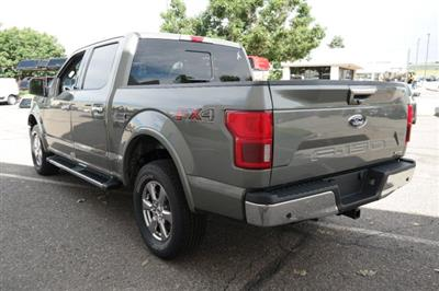2019 F-150 SuperCrew Cab 4x4,  Pickup #00060731 - photo 5