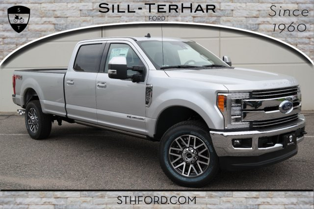 2019 F-350 Crew Cab 4x4,  Pickup #00060743 - photo 1