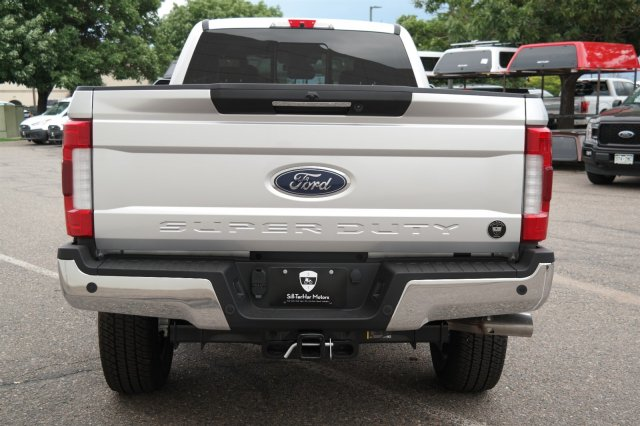 2019 F-350 Crew Cab 4x4,  Pickup #00060743 - photo 4