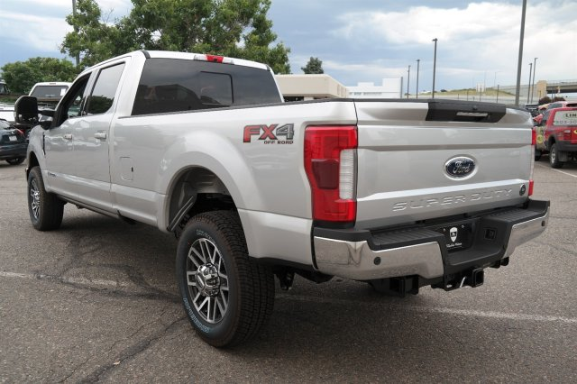2019 F-350 Crew Cab 4x4,  Pickup #00060743 - photo 5