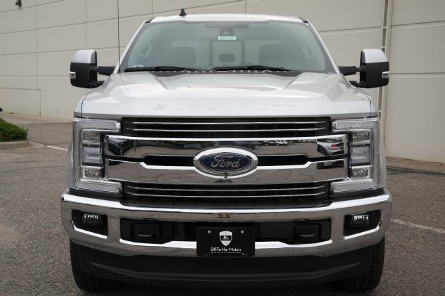 2019 F-350 Crew Cab 4x4,  Pickup #00060743 - photo 8