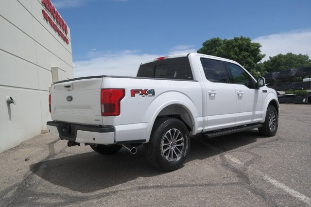 2019 F-150 SuperCrew Cab 4x4,  Pickup #00060749 - photo 2