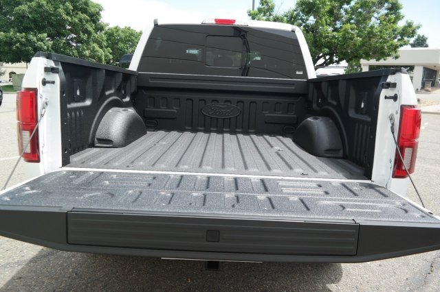 2019 F-150 SuperCrew Cab 4x4,  Pickup #00060749 - photo 6