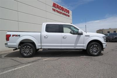 2019 F-150 SuperCrew Cab 4x4,  Pickup #00060749 - photo 3