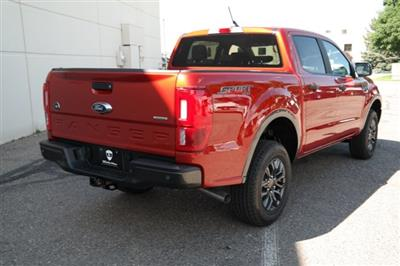 2019 Ranger SuperCrew Cab 4x4,  Pickup #00060760 - photo 2