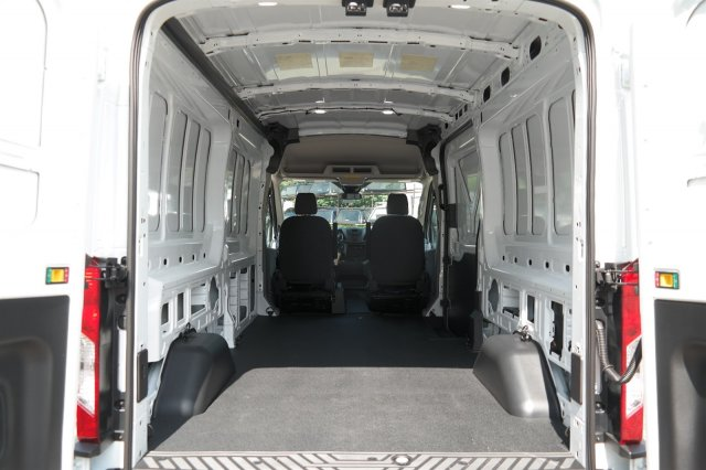 2019 Transit 250 Med Roof 4x2,  Empty Cargo Van #00060768 - photo 1
