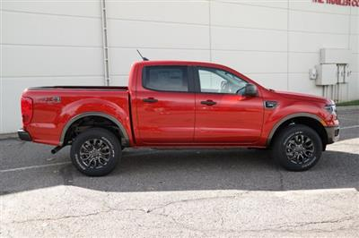 2019 Ranger SuperCrew Cab 4x4,  Pickup #00060771 - photo 3