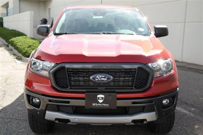 2019 Ranger SuperCrew Cab 4x4,  Pickup #00060771 - photo 8