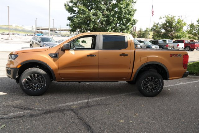 2019 Ranger SuperCrew Cab 4x4,  Pickup #00060775 - photo 6