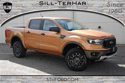 2019 Ranger SuperCrew Cab 4x4,  Pickup #00060775 - photo 1