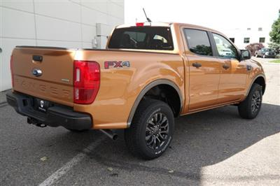 2019 Ranger SuperCrew Cab 4x4,  Pickup #00060775 - photo 2