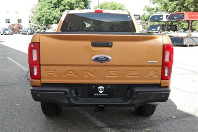 2019 Ranger SuperCrew Cab 4x4,  Pickup #00060775 - photo 4