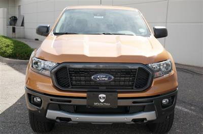2019 Ranger SuperCrew Cab 4x4,  Pickup #00060775 - photo 8