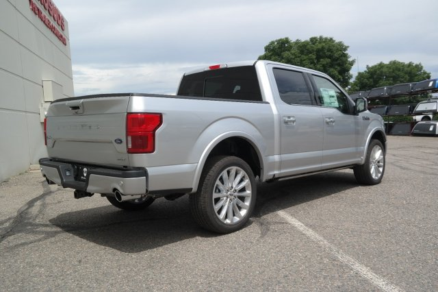 2019 F-150 SuperCrew Cab 4x4,  Pickup #00060782 - photo 2