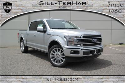 2019 F-150 SuperCrew Cab 4x4,  Pickup #00060782 - photo 1
