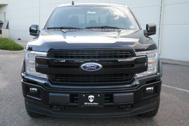 2019 F-150 SuperCrew Cab 4x4,  Pickup #00060787 - photo 8
