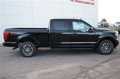 2019 F-150 SuperCrew Cab 4x4,  Pickup #00060787 - photo 2