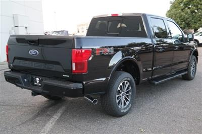 2019 F-150 SuperCrew Cab 4x4,  Pickup #00060787 - photo 3