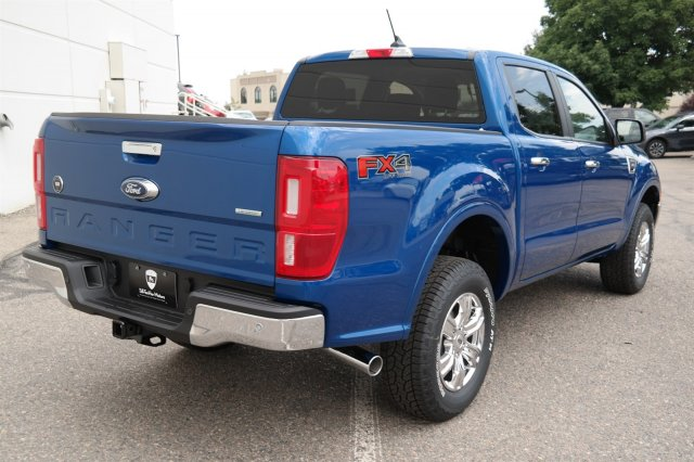 2019 Ranger SuperCrew Cab 4x4, Pickup #00060801 - photo 2