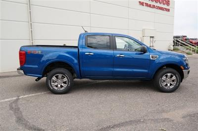 2019 Ranger SuperCrew Cab 4x4,  Pickup #00060801 - photo 3