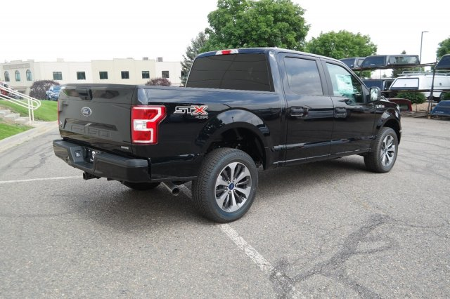 2019 F-150 SuperCrew Cab 4x4, Pickup #00060804 - photo 2