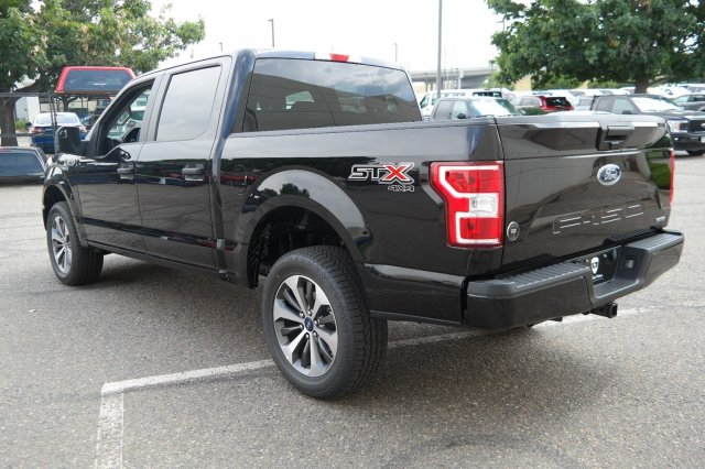 2019 F-150 SuperCrew Cab 4x4, Pickup #00060804 - photo 6
