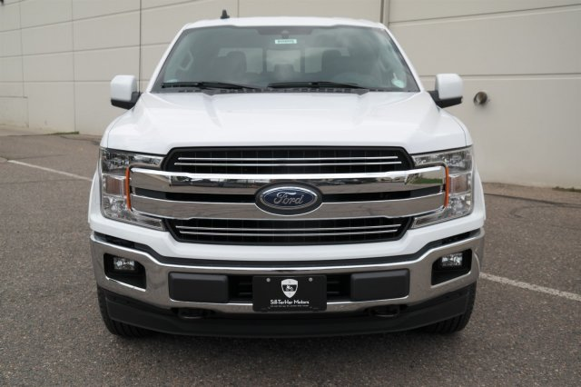 2019 F-150 SuperCrew Cab 4x4, Pickup #00060805 - photo 8