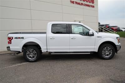 2019 F-150 SuperCrew Cab 4x4, Pickup #00060805 - photo 3