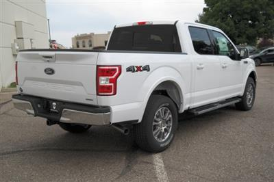2019 F-150 SuperCrew Cab 4x4, Pickup #00060805 - photo 2