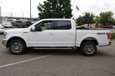 2019 F-150 SuperCrew Cab 4x4, Pickup #00060805 - photo 6