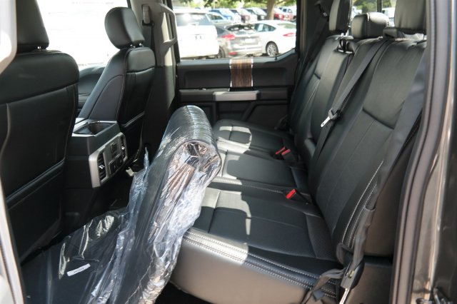 2019 F-150 SuperCrew Cab 4x4, Pickup #00060808 - photo 11
