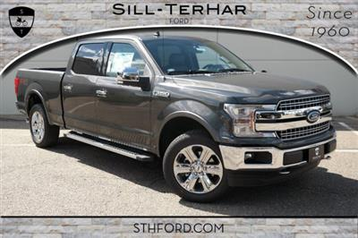 2019 F-150 SuperCrew Cab 4x4, Pickup #00060808 - photo 1
