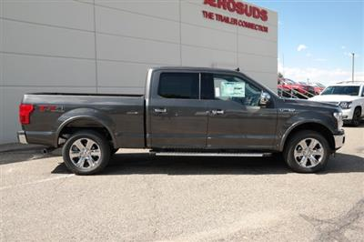 2019 F-150 SuperCrew Cab 4x4, Pickup #00060808 - photo 3