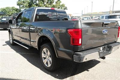 2019 F-150 SuperCrew Cab 4x4, Pickup #00060808 - photo 5