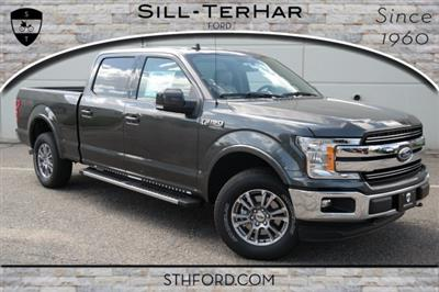 2019 F-150 SuperCrew Cab 4x4,  Pickup #00060809 - photo 1