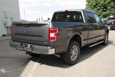 2019 F-150 SuperCrew Cab 4x4,  Pickup #00060809 - photo 2