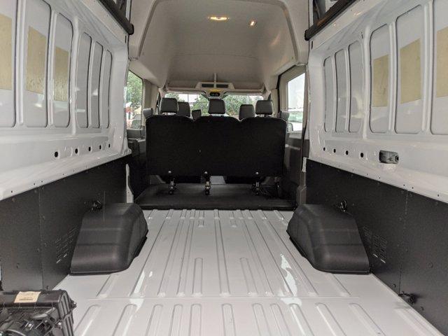 2020 Ford Transit 350 HD High Roof DRW AWD, Crew Van #00060857 - photo 1