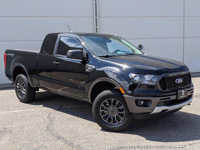 2019 Ranger Super Cab 4x4, Pickup #00060934 - photo 1