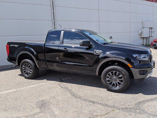 2019 Ranger Super Cab 4x4, Pickup #00060934 - photo 3