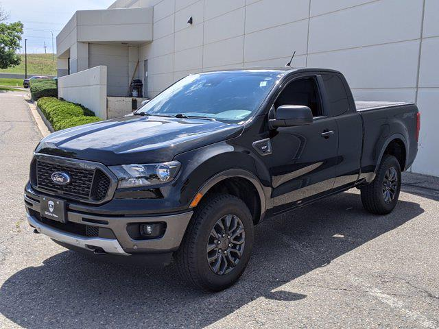 2019 Ranger Super Cab 4x4, Pickup #00060934 - photo 7