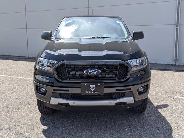 2019 Ford Ranger Super Cab 4x4, Pickup #0063484A - photo 8