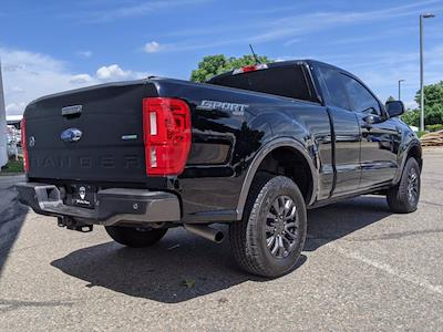 2019 Ranger Super Cab 4x4, Pickup #00060934 - photo 2
