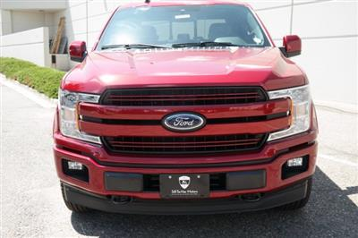 2019 F-150 SuperCrew Cab 4x4,  Pickup #00060962 - photo 8