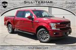 2019 F-150 SuperCrew Cab 4x4,  Pickup #00060962 - photo 1