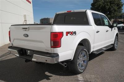 2019 F-150 SuperCrew Cab 4x4, Pickup #00060968 - photo 2