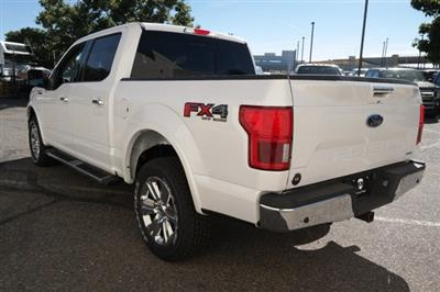 2019 F-150 SuperCrew Cab 4x4, Pickup #00060968 - photo 5
