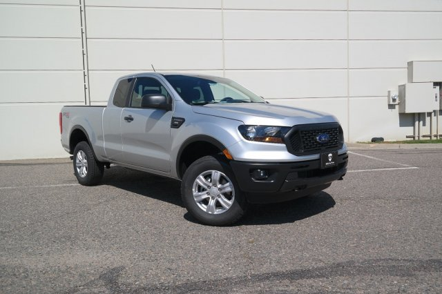 2019 Ranger Super Cab 4x4, Pickup #00060969 - photo 1